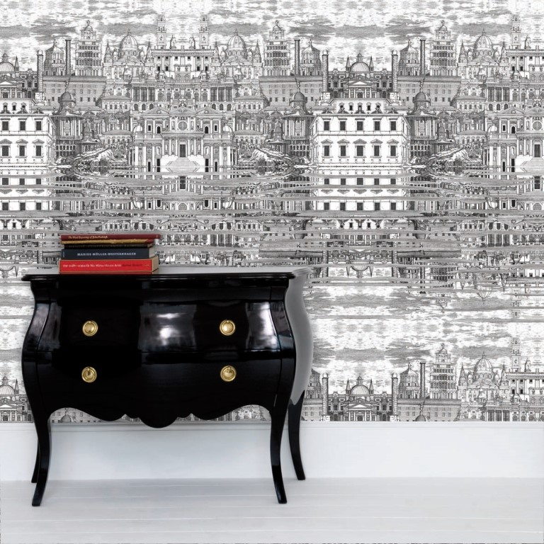 Image courtesy of Fornasetti