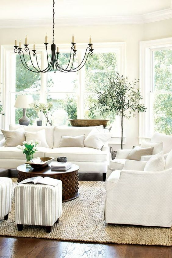 41 Inspirational Ideas For Your Living Room Decor   The LuxPad