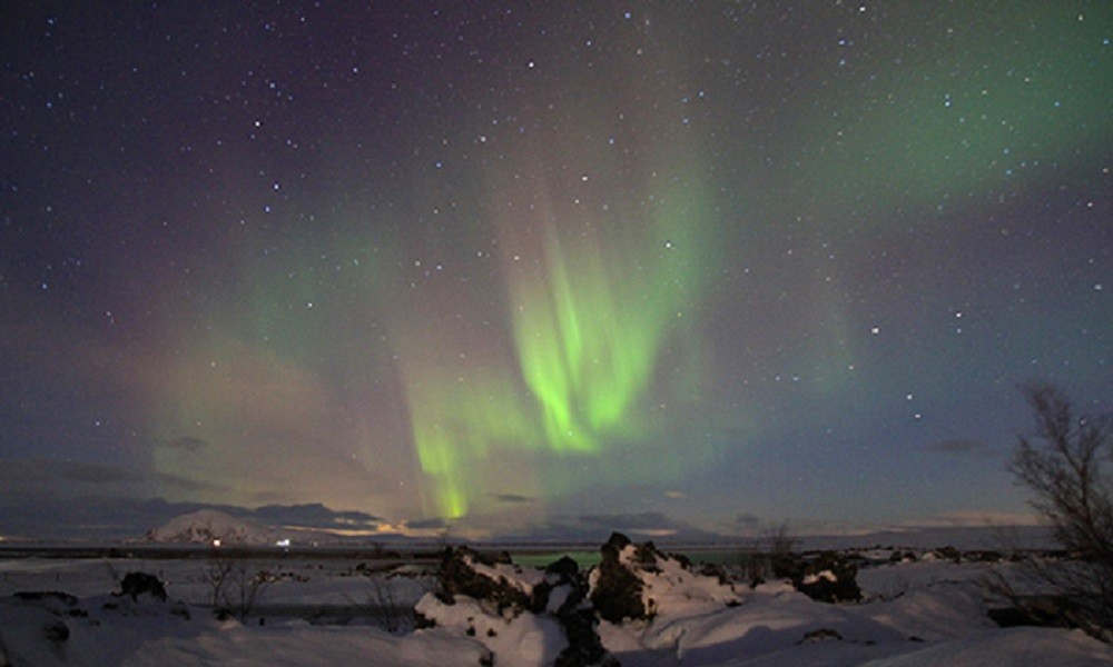 Luxe Adventure Traveler - Iceland