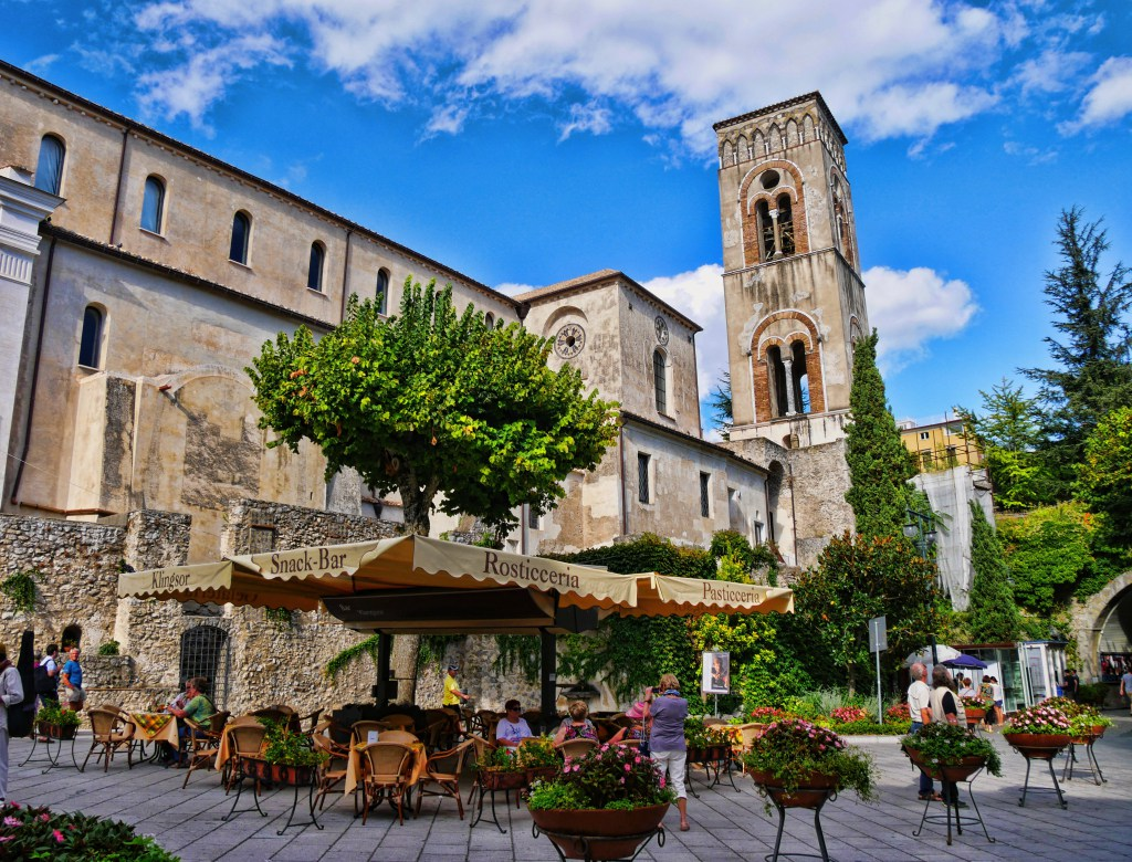 Luxury Columnist - Ravello, Italy