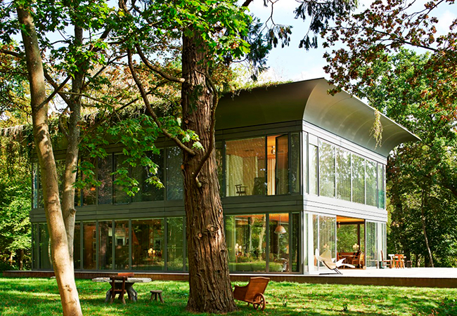Welcoming a New Era in Eco-Luxury Housing
