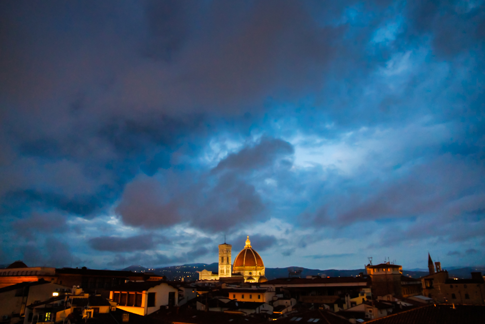 Travel Babbo - Florence Italy