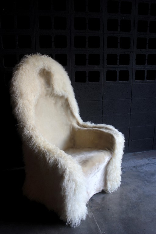 'Invisible Personage' Dali Chair from BD Barcelona