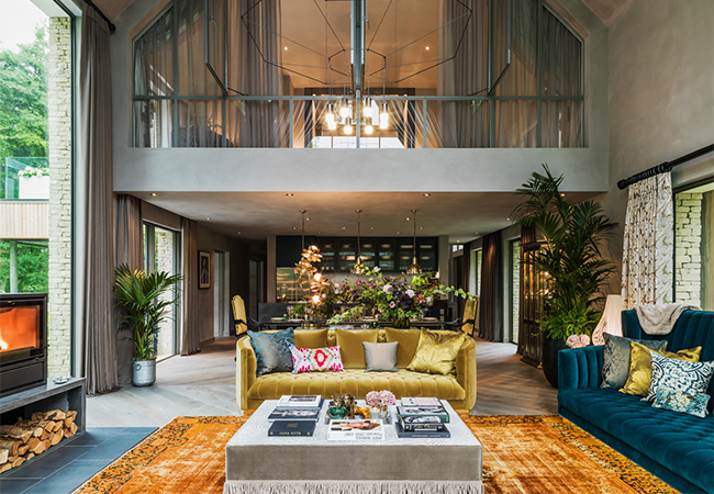 Luxury Rentals from The Lakes by yoo