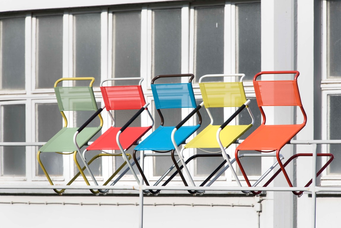Thonet at Design Fields - Image courtesy of CDW
