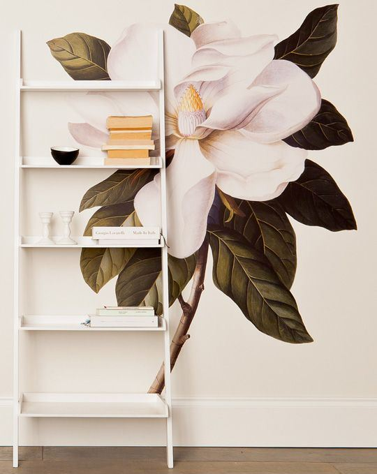 1. Extra large wall stickers