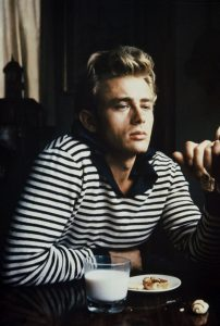 James Dean - Image courtesy of Style Caster