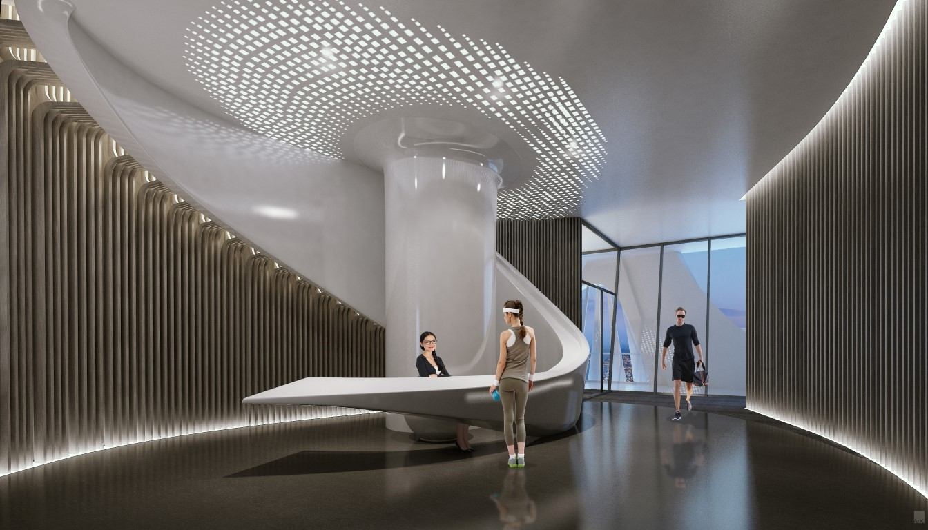 Discover One Thousand Museum By Zaha Hadid Architects The Luxpad