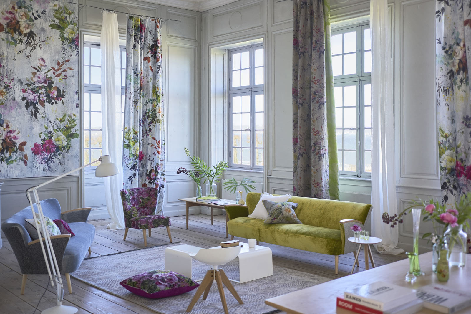 designers guild passion - photo #11