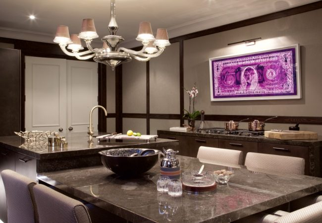 The Ultimate Bachelor Kitchen by Lawson Robb