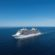The World's Most Luxurious Cruise Ship Sets Sail