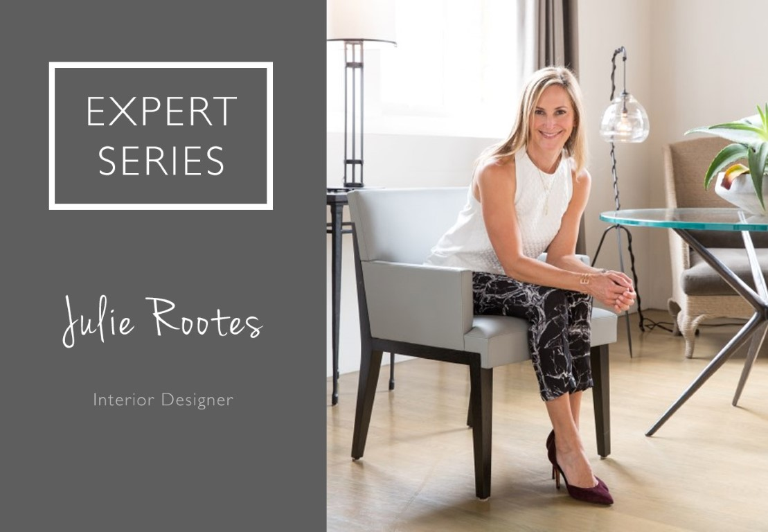 Expert Series: Julie Rootes, from Prada to Interior Designer - The LuxPad