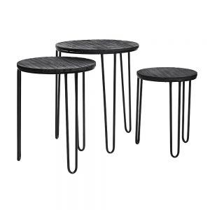 Nordal Wooden Tables