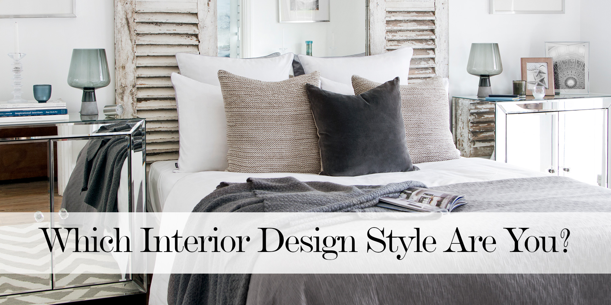 Which Interior Design Style Are You