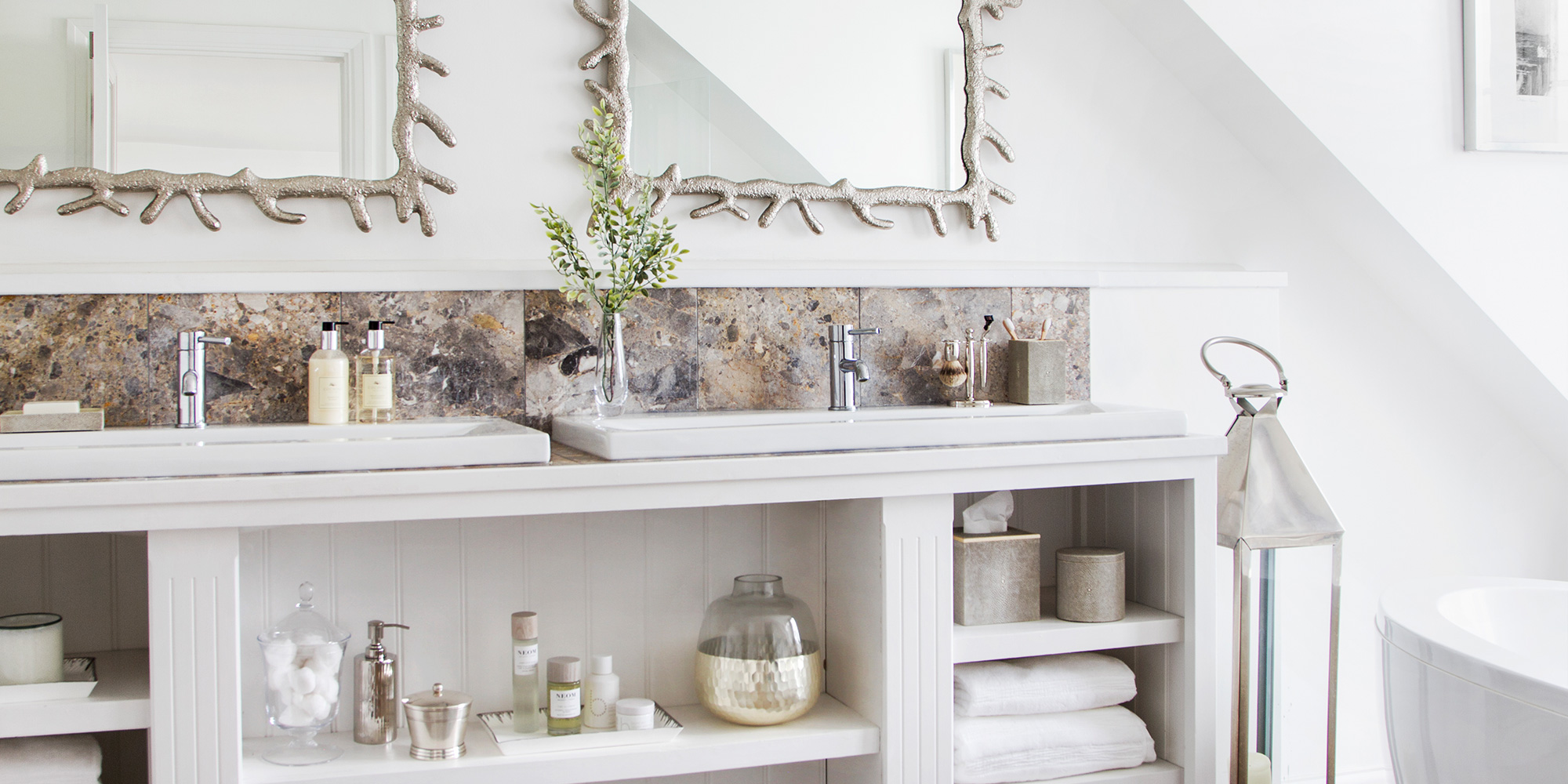 Bathroom Ideas: The Ultimate Guide to Your Bathroom Restyle - The LuxPad
