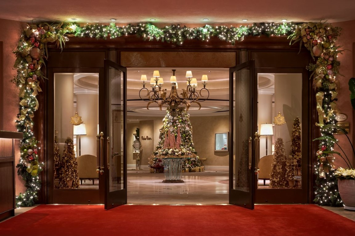 Image courtesy of the Dorchester Collection