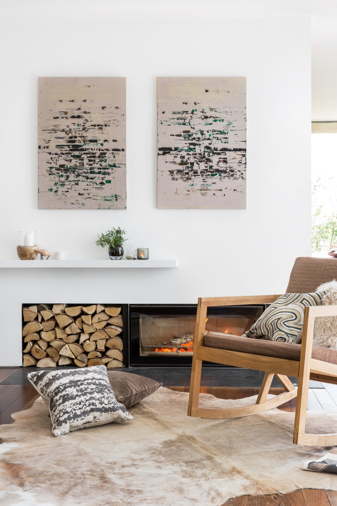 Hygge how to embrace the cosy danish concept - Home decor designers concept ...