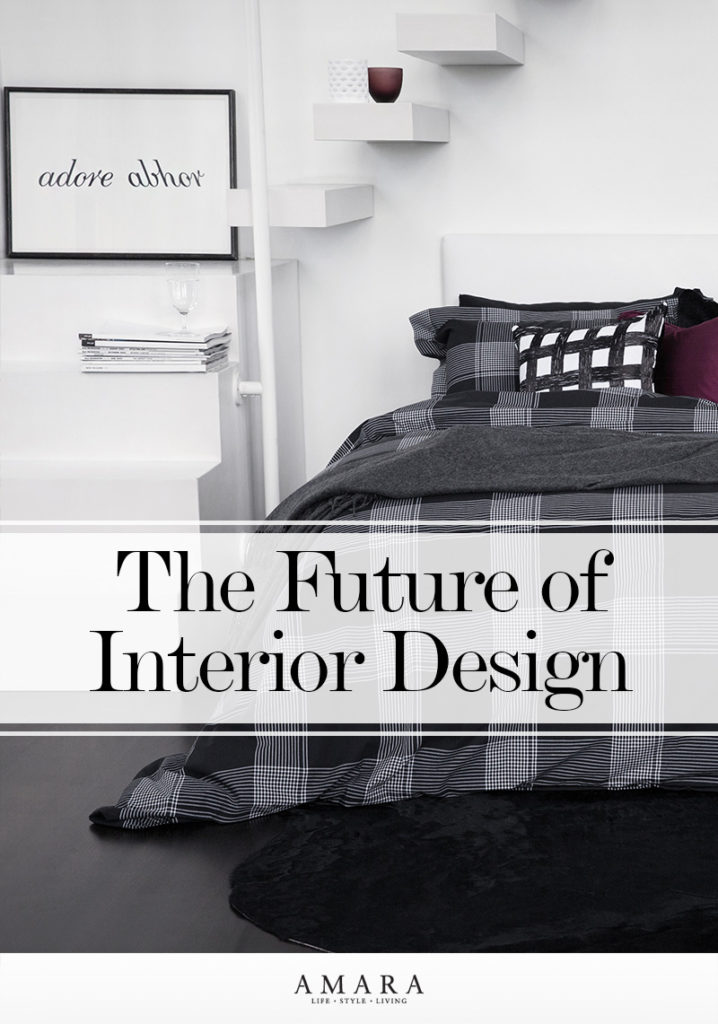 Interior Design Future the future of interior design: 5 ways the industry is changing