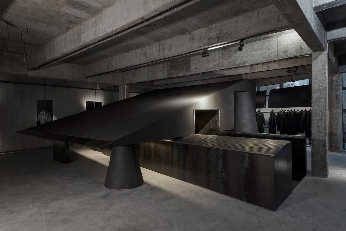 Black Cant System by An Design - Image courtesy of WAF