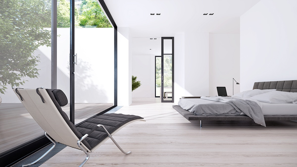 Bedroom Ideas: 77 Modern Design Ideas For Your Bedroom