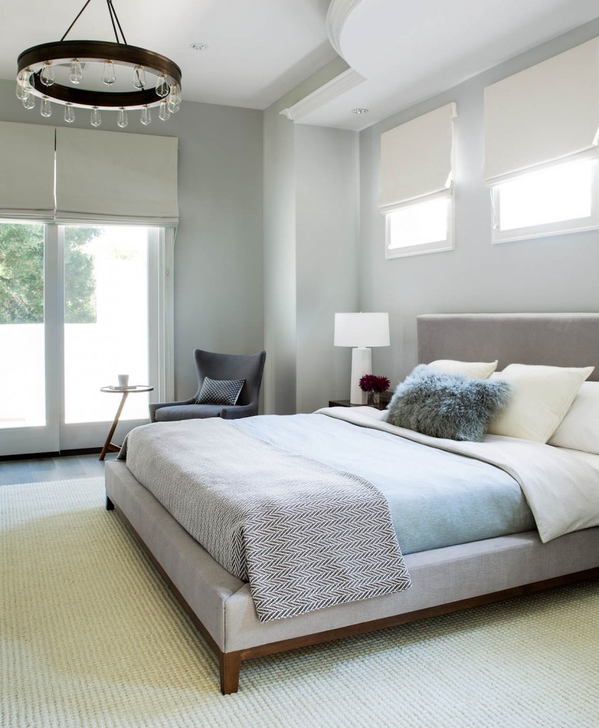 jennifer jones interior designer - Modern Interior Design Bedroom