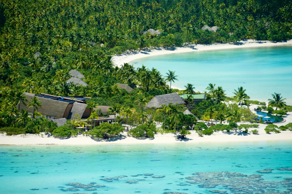 Image credit: The Brando Resort
