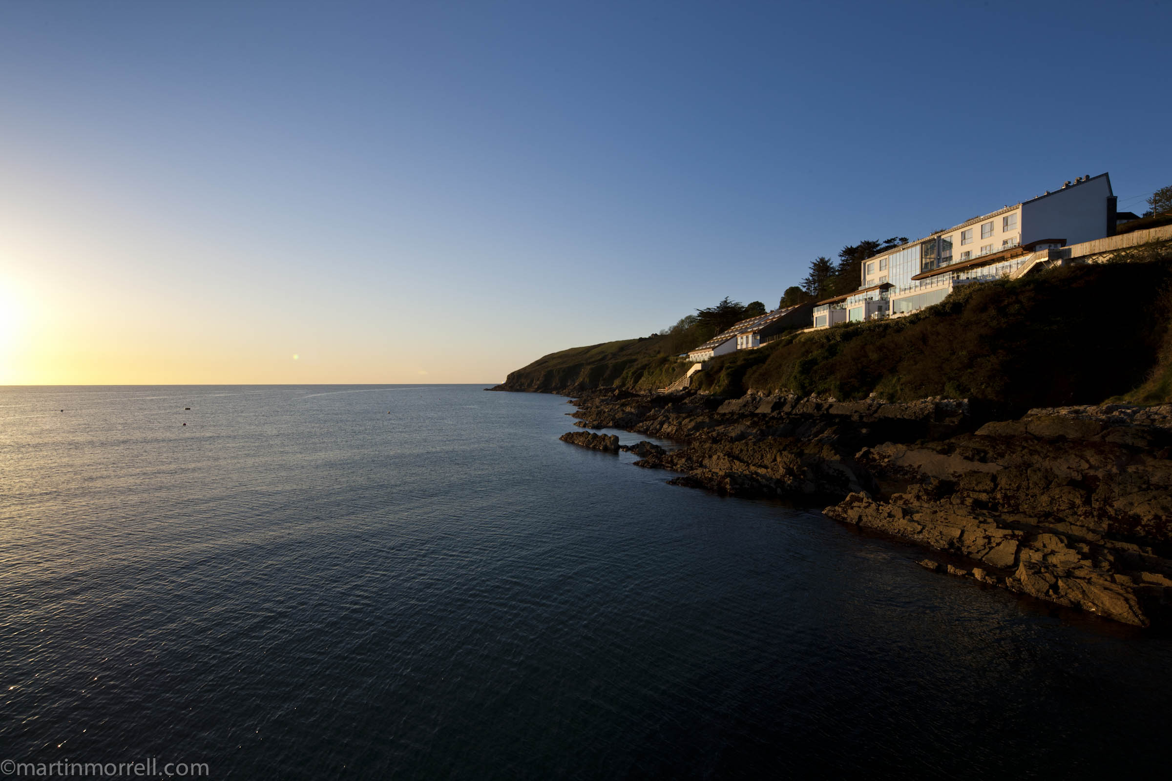 Image credit: The Cliff House Hotel