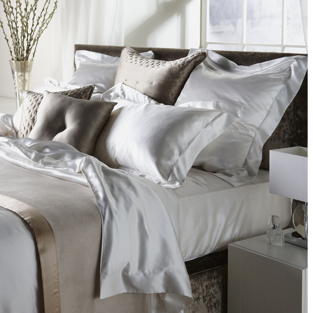 Why Should You Invest In Luxury Bed Linen?   The LuxPad   The Latest Luxury  Home Fashion News   Amara