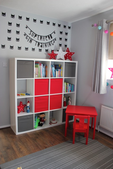 19 Stylish Ways to Decorate your Children\'s Bedroom - The LuxPad