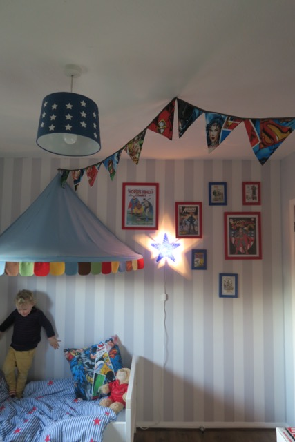 19 Stylish Ways To Decorate Your Childrenu0027s Bedroom