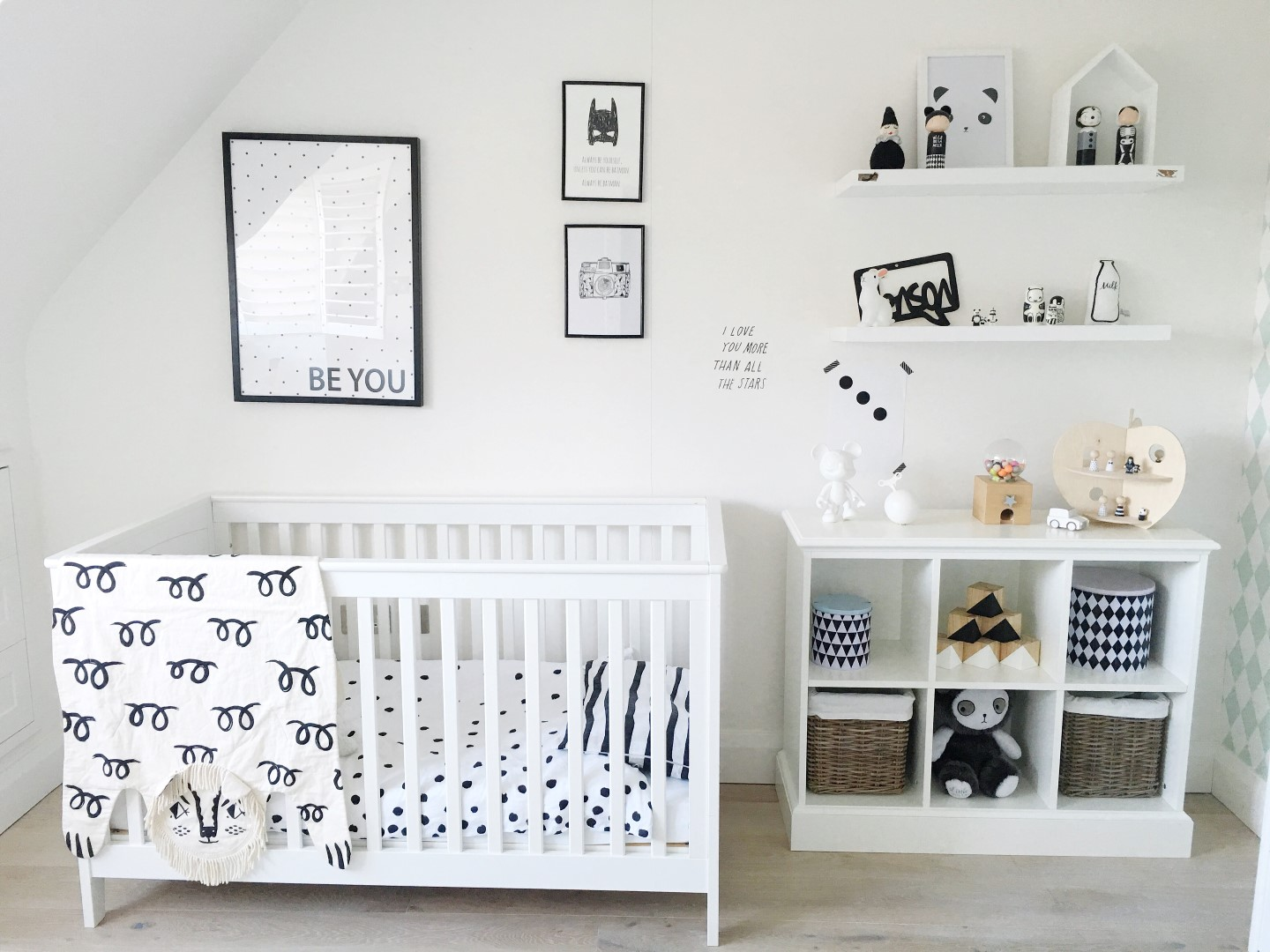 19 Stylish Ways To Decorate Your Children S Bedroom The