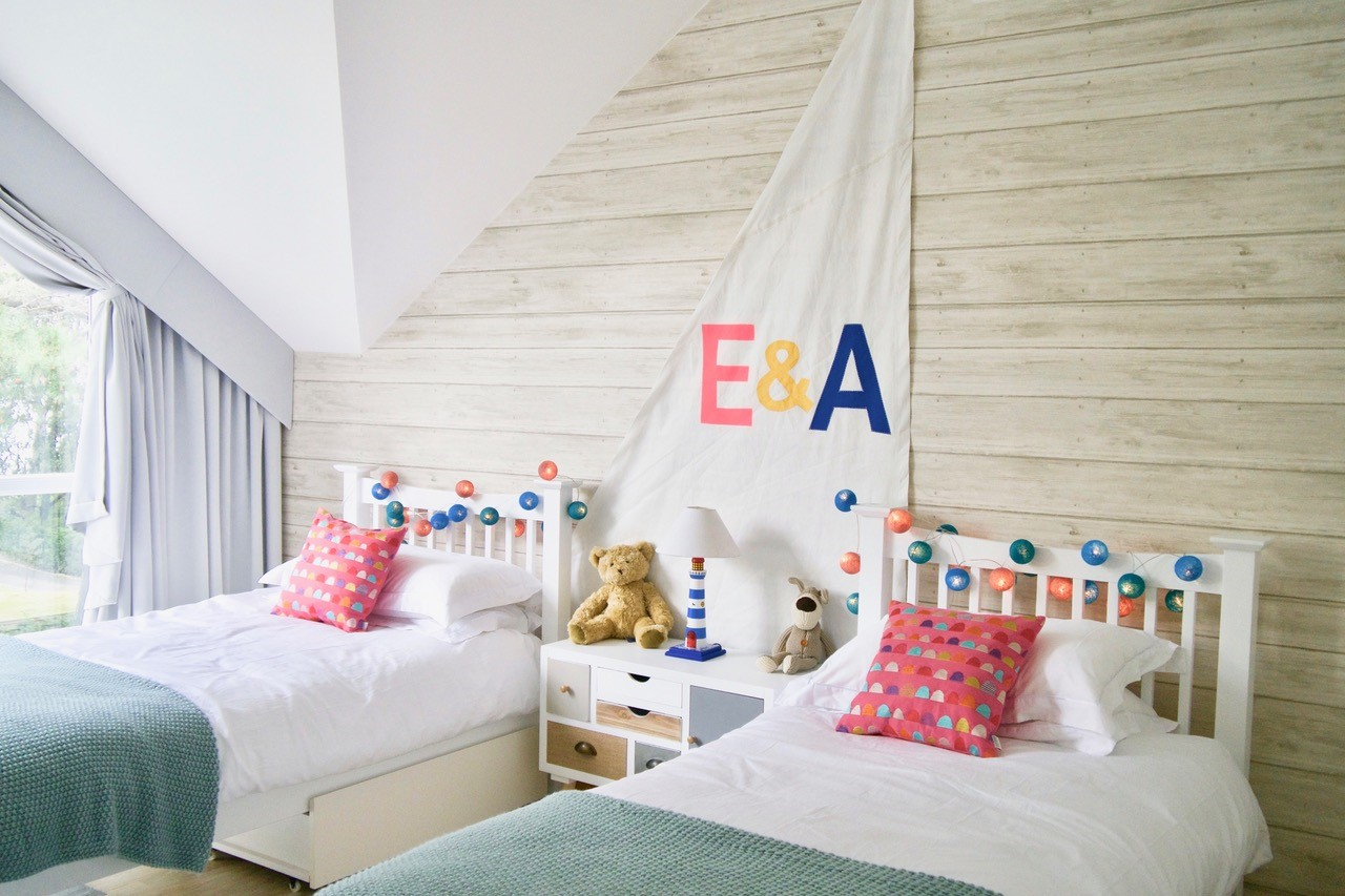 Designer Baby Room Ideas