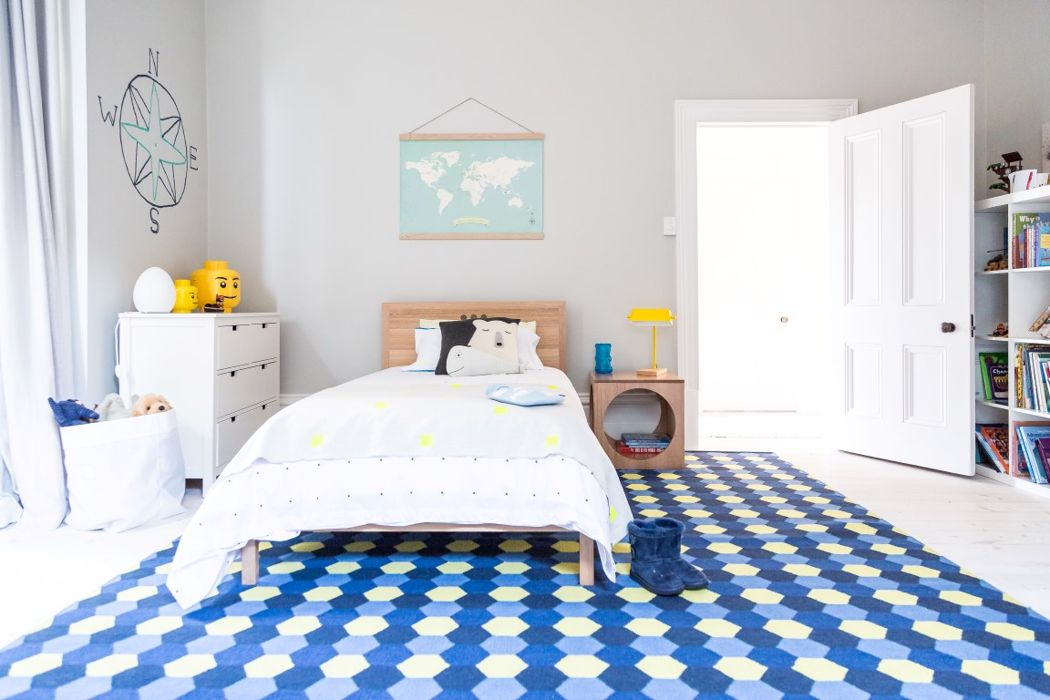 27 stylish ways to decorate your children 39 s bedroom the luxpad