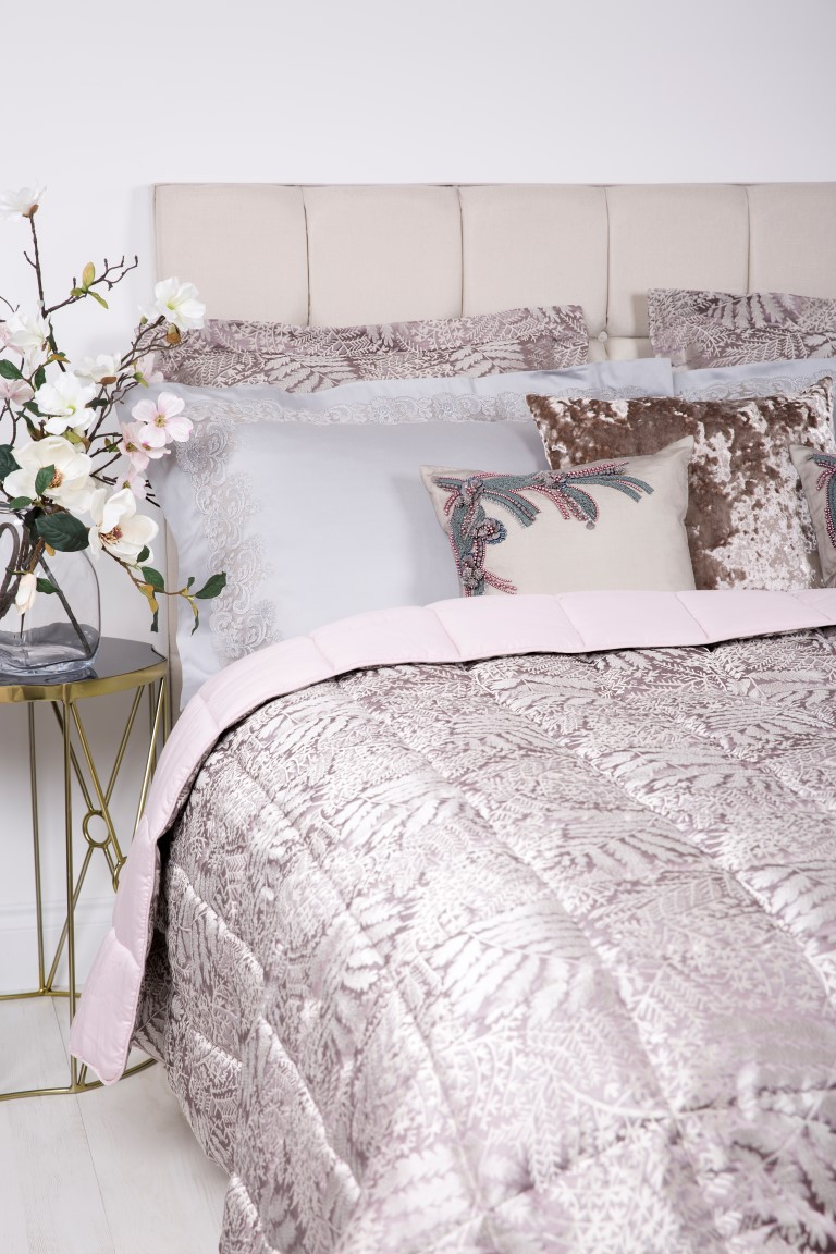 Pratesi Egyptian Cotton Bed Linen U2013 Image Courtesy Of Amara
