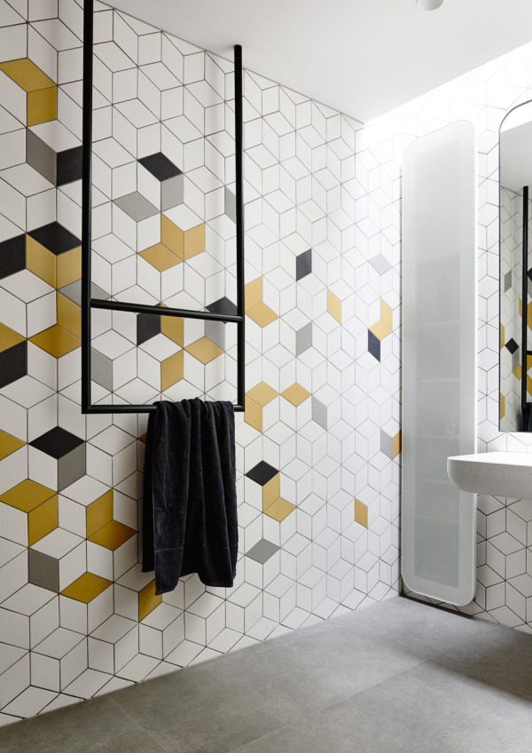 Top 6 Bathroom Tile Trends For 2017 The Luxpad