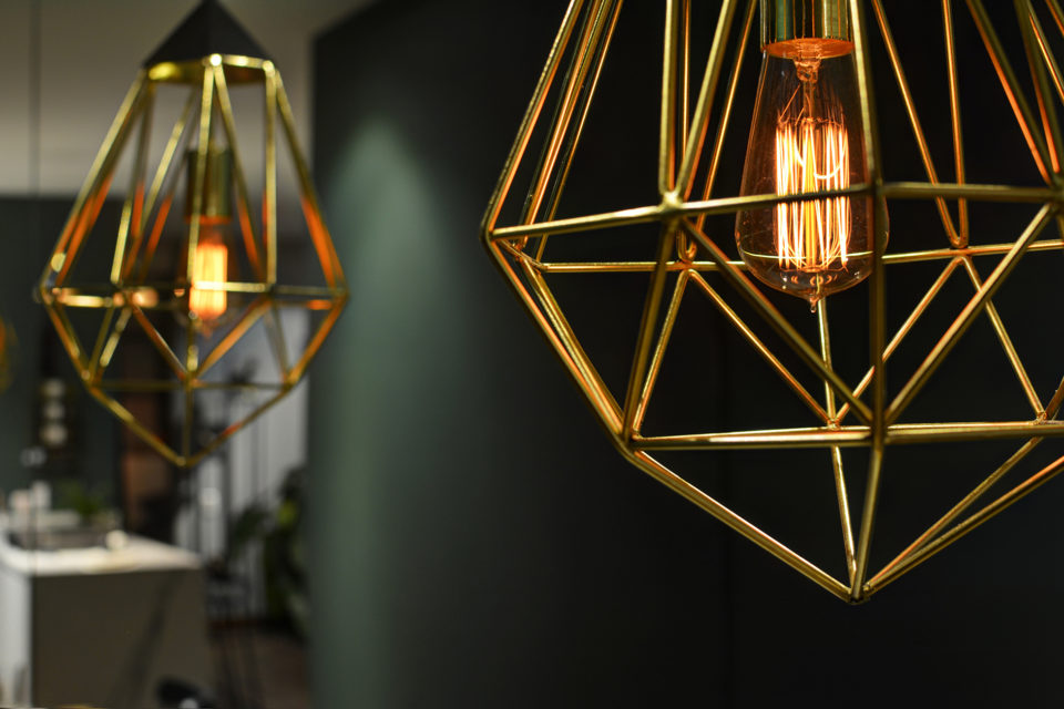 Luxury Lighting Advice From A Professional Interior