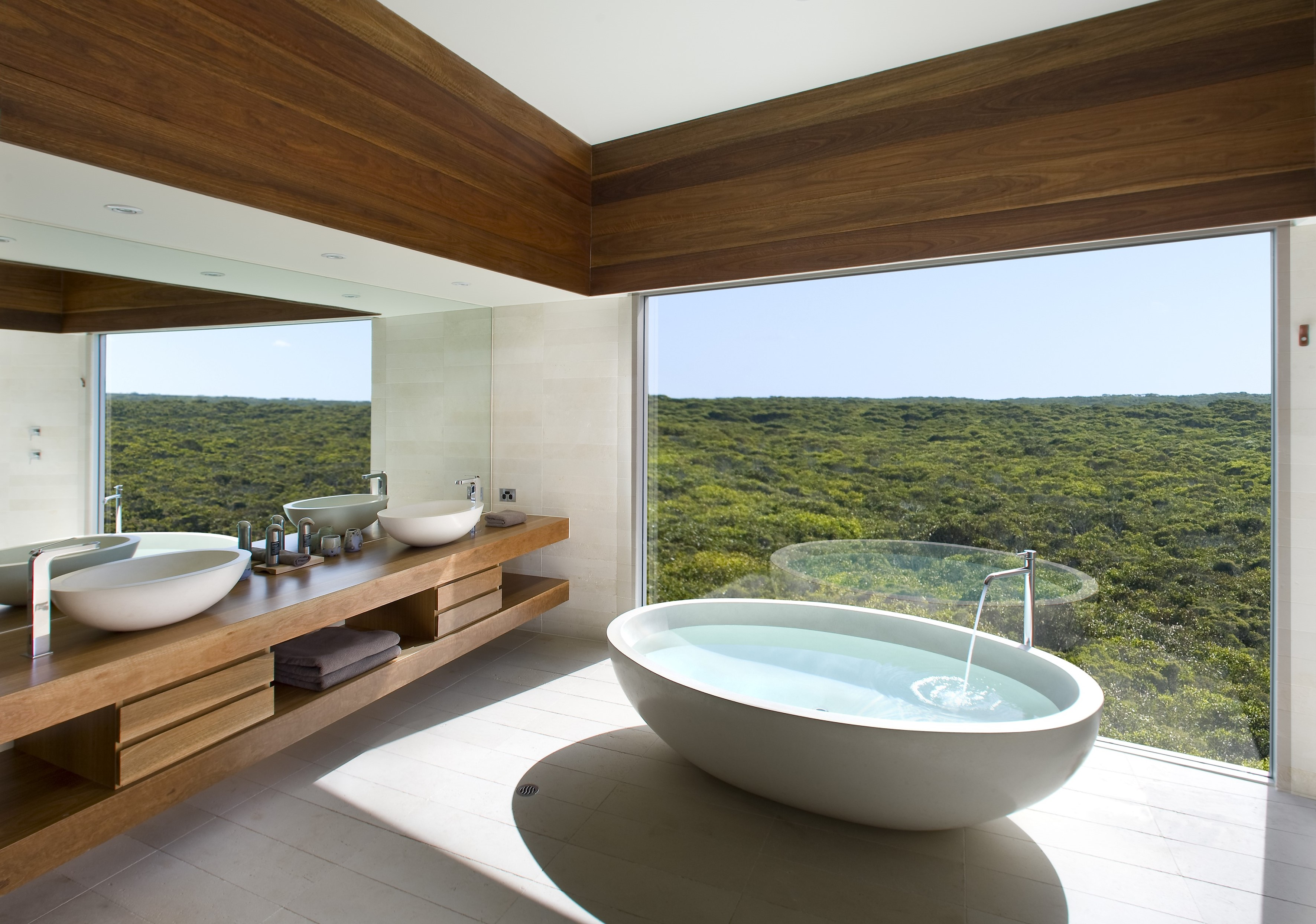 Discover the world 39 s best luxury bathrooms for Best luxury bathrooms