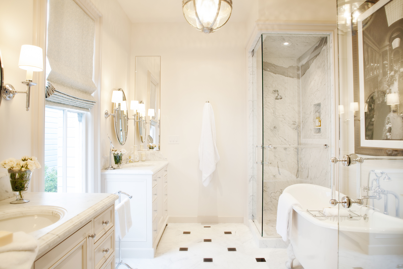 Top 10 Bathroom Renovation Tips - The LuxPad
