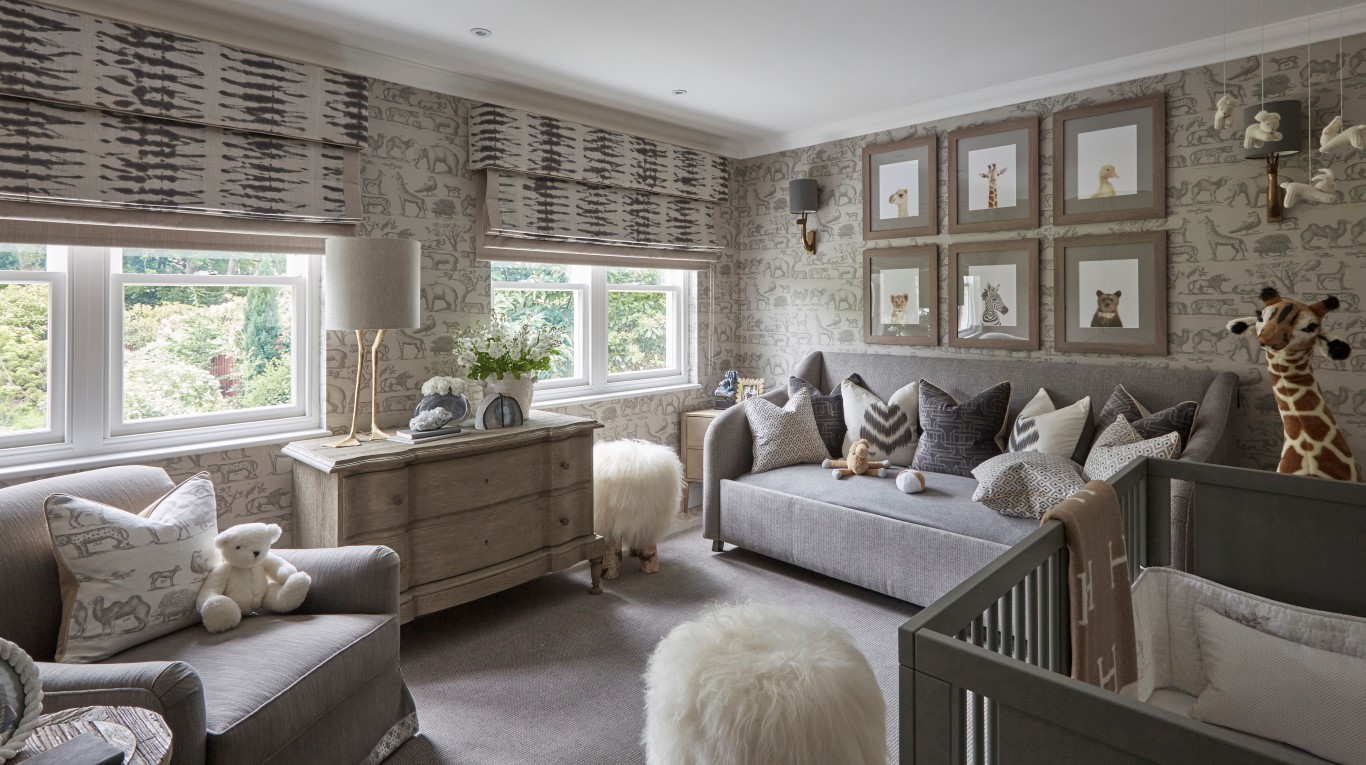 Sophie Paterson Interior Design
