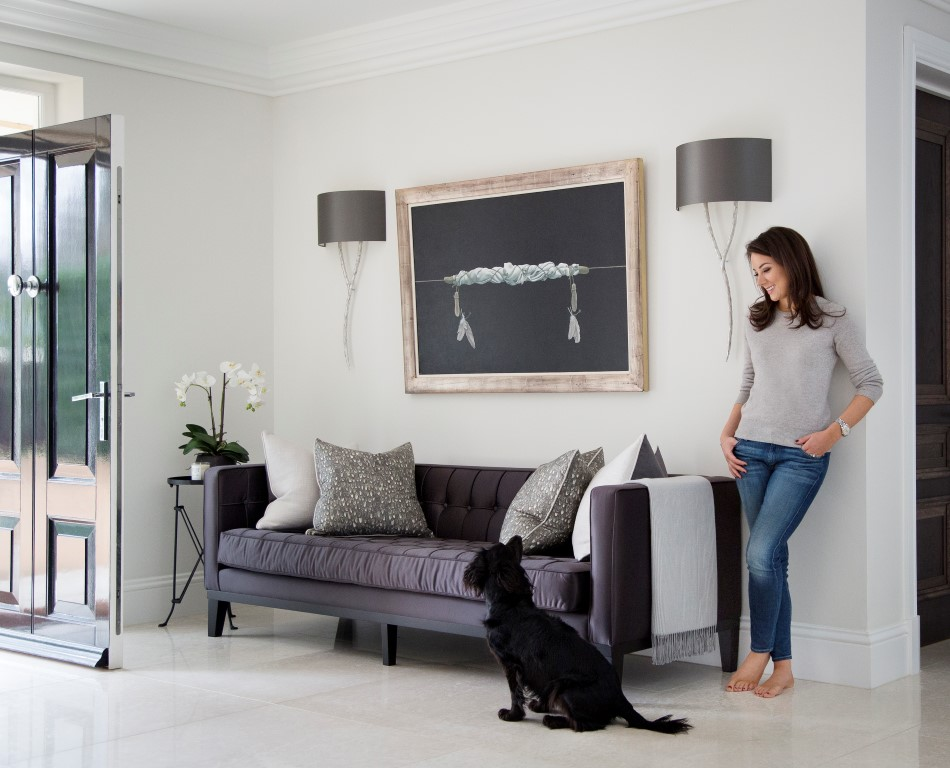 Sophie paterson shares the secret to great interior design Amara homes