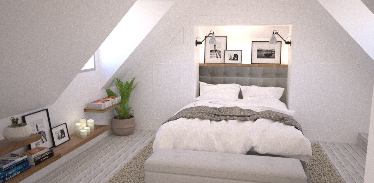 Create-Perfect-Loft-Bedroom-Ideas