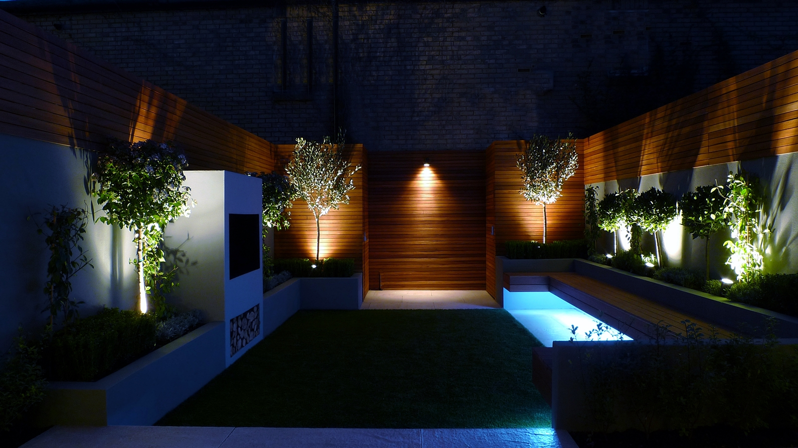 Dn Design Garden Lighting
