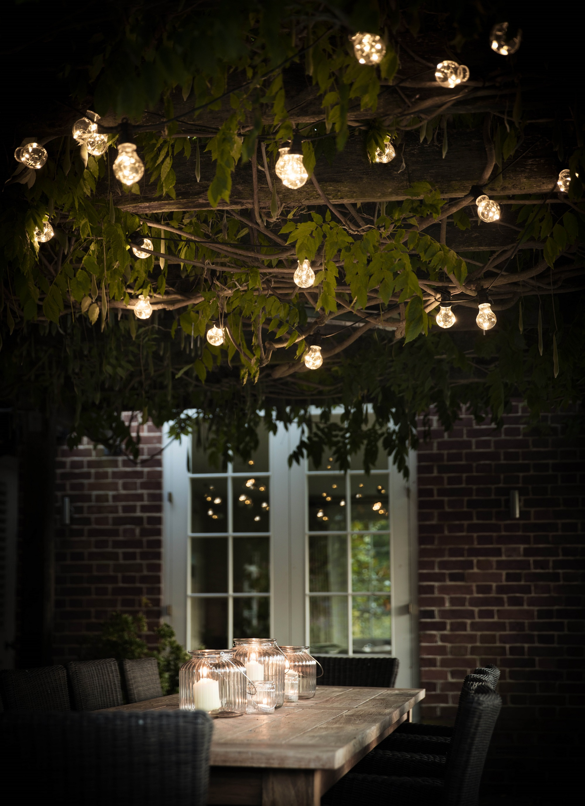 38 Innovative Outdoor Lighting Ideas For Your Garden Wiring Outside Landscape Lights The Home Design School Trading