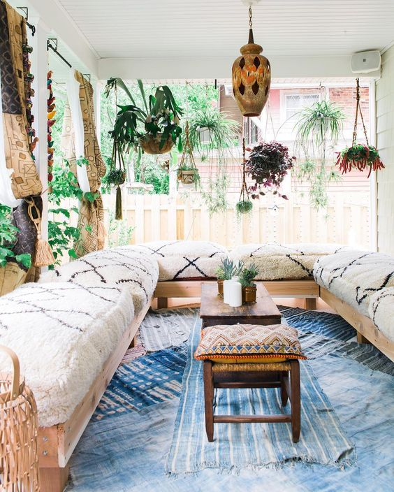 21 conservatory decor ideas to inspire you all year round - Small conservatory ideas interiors ...