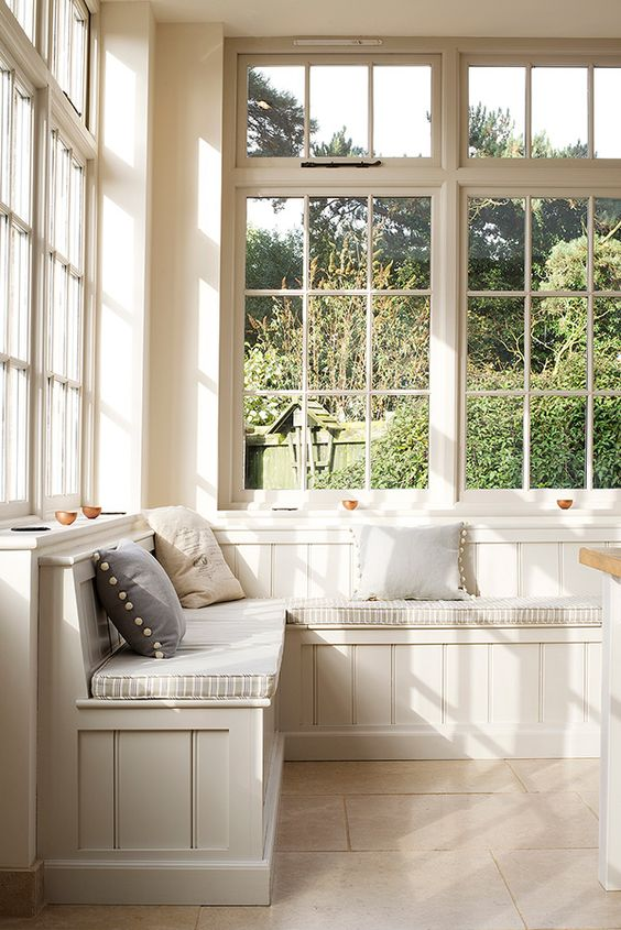 Latham-Interiors-Conservatory-Ideas & 21 Conservatory Decor Ideas to Inspire You All Year Round