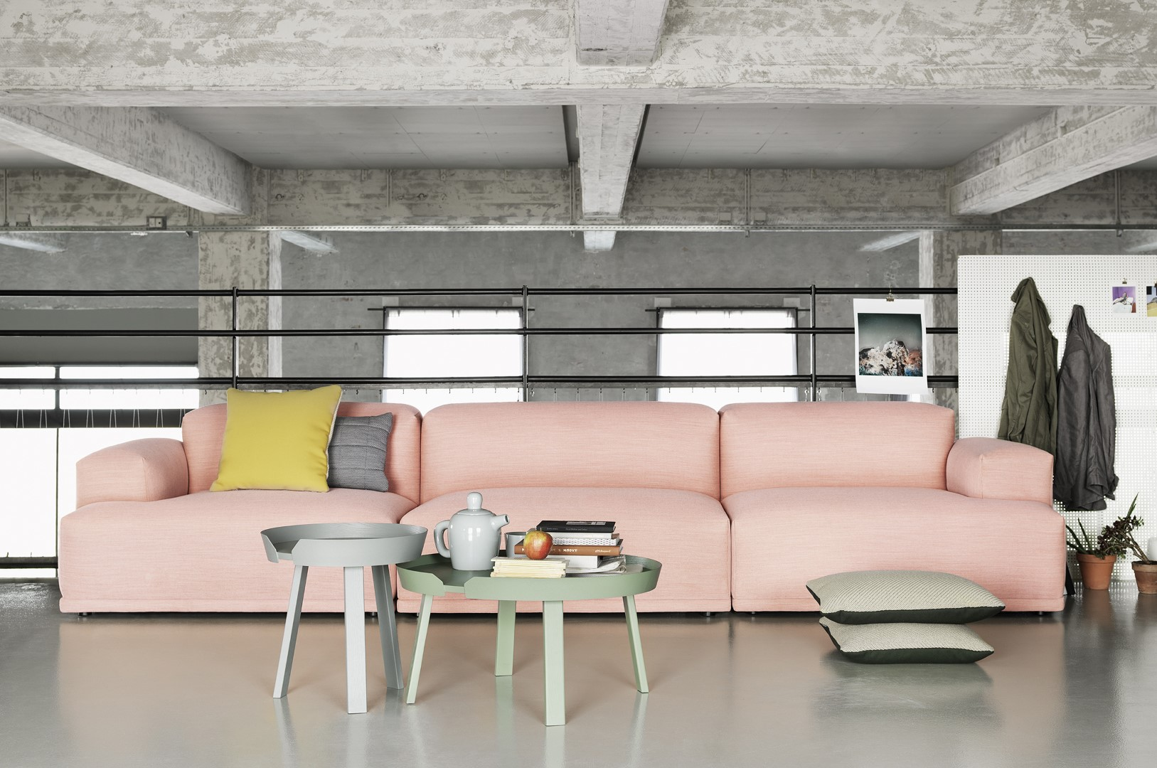 Discover New Perspectives on Scandinavian Design with Muuto