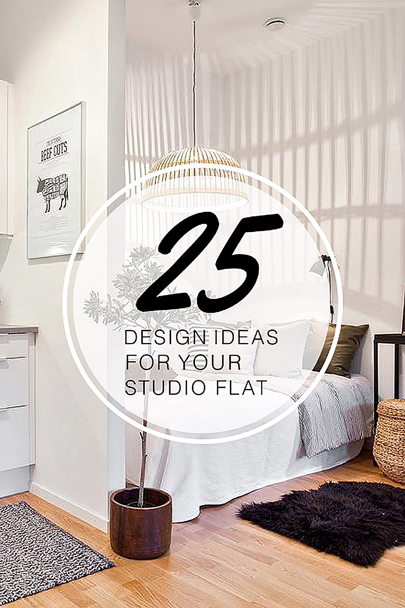 studio-flat-ideas