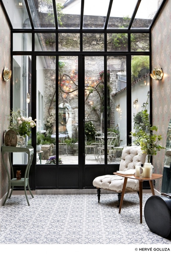 Studio duggan conservatory decor ideas