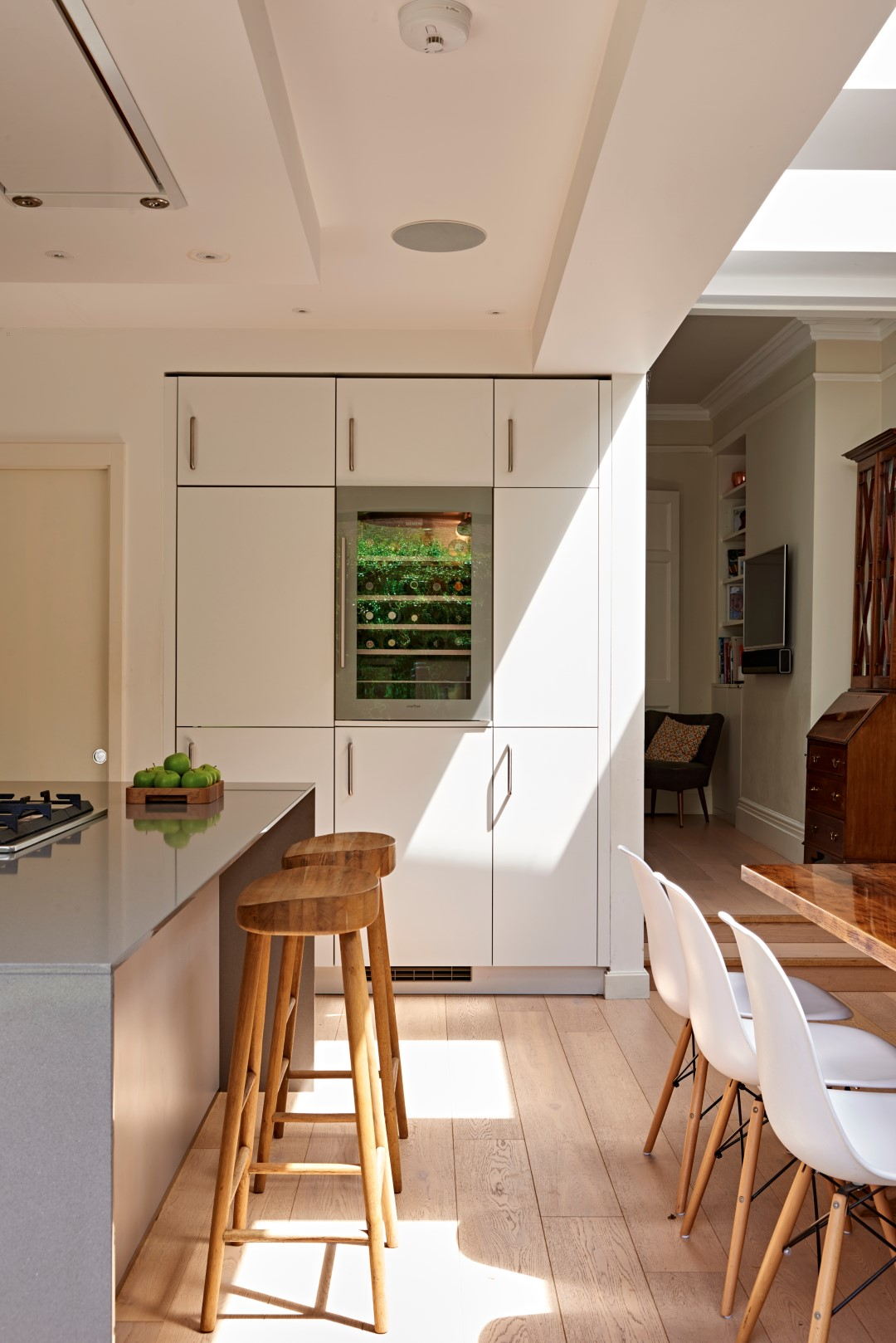 A Complete West London Kitchen Redesign Amp Extension By
