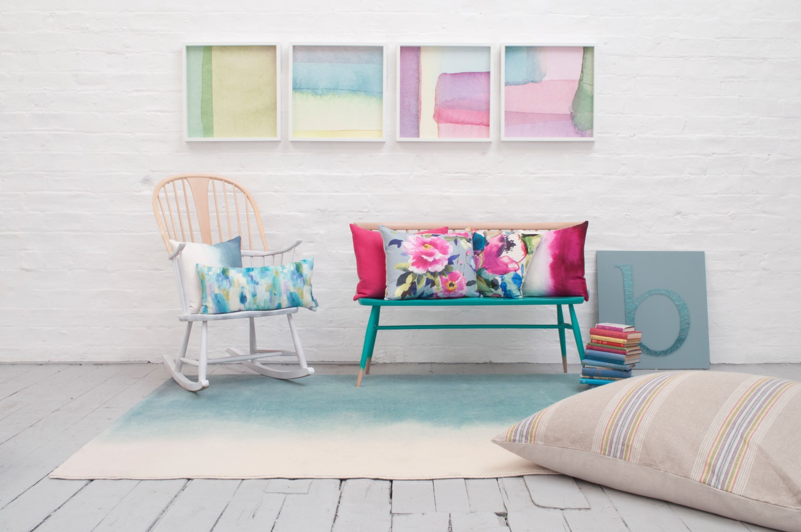 Art and Interior Design: How to Make it Work for Your Space